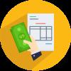 Accounts Receivable ระบบลูกหนี้การค้า ใบเสร็จรับเงิน